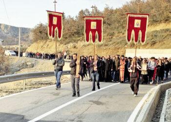 Evo koje HRAMOVE I RELIKVIJE Podgorica hoće da OTME SPC: Zakon pripreman PET GODINA, a sve je uvod u scenario koji se sprema KiM (MAPA)