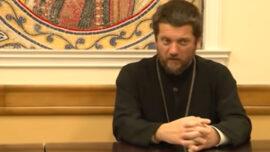 O. Gojko Perović: Idemo u litije, ove nedelje, sledeće nedelje – do pobjede!