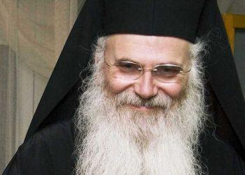 Mitropolit Mesogejski Nikolaj Hadžinikolau: Pandemija gripa i Sveto pričešće