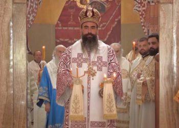 Mитрополија тврди да су полицајци претукли епископа, полиција демантује