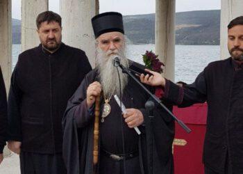 Pod oznakom hitno: Mitropolit Amfilohije podneo pritužbu zbog poteza crnogorske policije