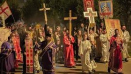 Danas USTAJE Crna Gora: Počinju opet litije, pišu se nova žitija – NE DAMO SVETINJE