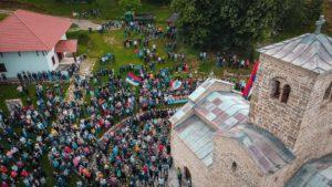 Беране литија 28 јуни 2020