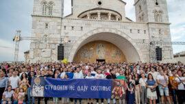 Istinska Crna Gora, 28. juna: Sve za Hrista – Hrista ni za šta