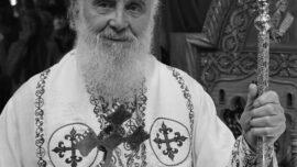 Životopis Njegove Svetosti Patrijarha srpskog gospodina Irineja (1930-2020)