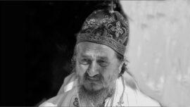 Животопис умировљеног Епископа захумско-херцеговачког и приморског Атанасија (1938-2021)